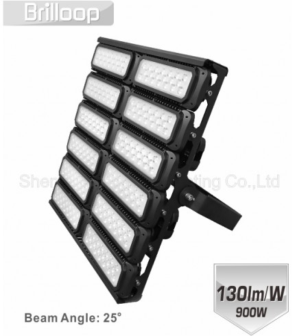M17: 900W Modular Floodlight