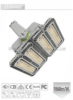 M18: 450W Modular Floodlight