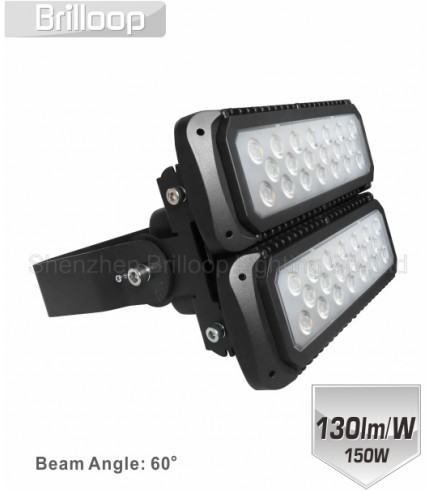 150W- MODULAR FLOODLIGHT