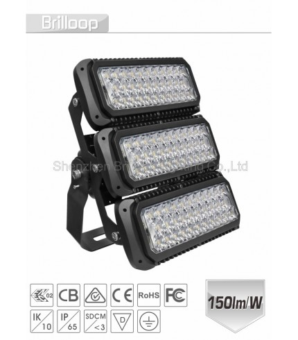 230W- MODULAR FLOODLIGHT