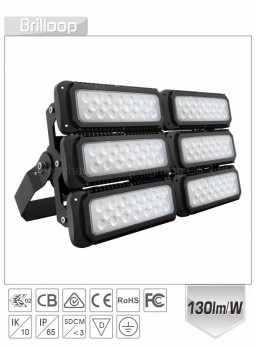 450W- MODULAR FLOODLIGHT