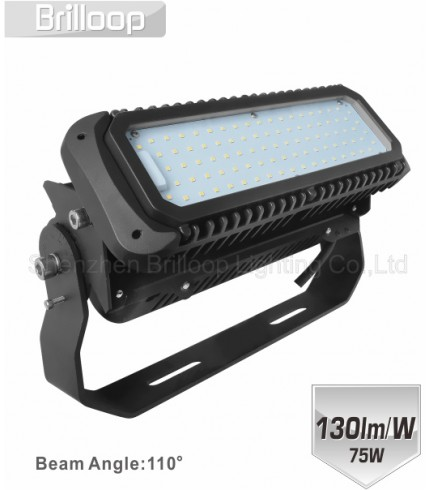 75W- MODULAR FLOODLIGHT