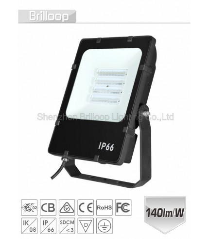 07 - Linear Lens Floodlight