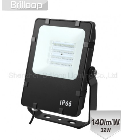 F13.07 - Linear Lens Floodlight